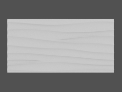 Pannello 3D Breeze