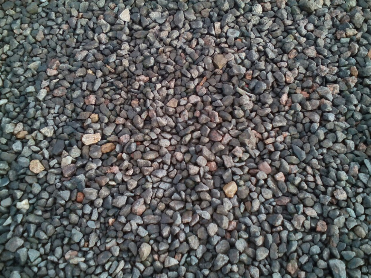 Texture Gravel, pebbles, small stone free download - image