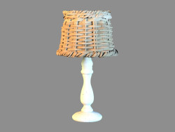 Table lamp A3400LT-1BR