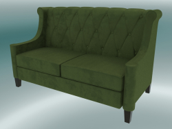 Divano Barister (verde)