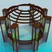 descarga gratuita de 3D modelado modelo Arbor