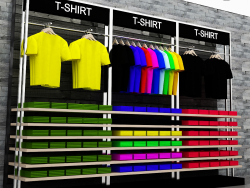 Perimeter T-Shirts