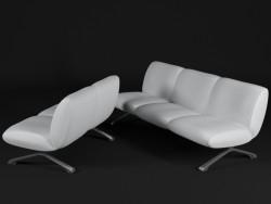Moderno divano