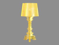Table lamp A6010LT-1GO