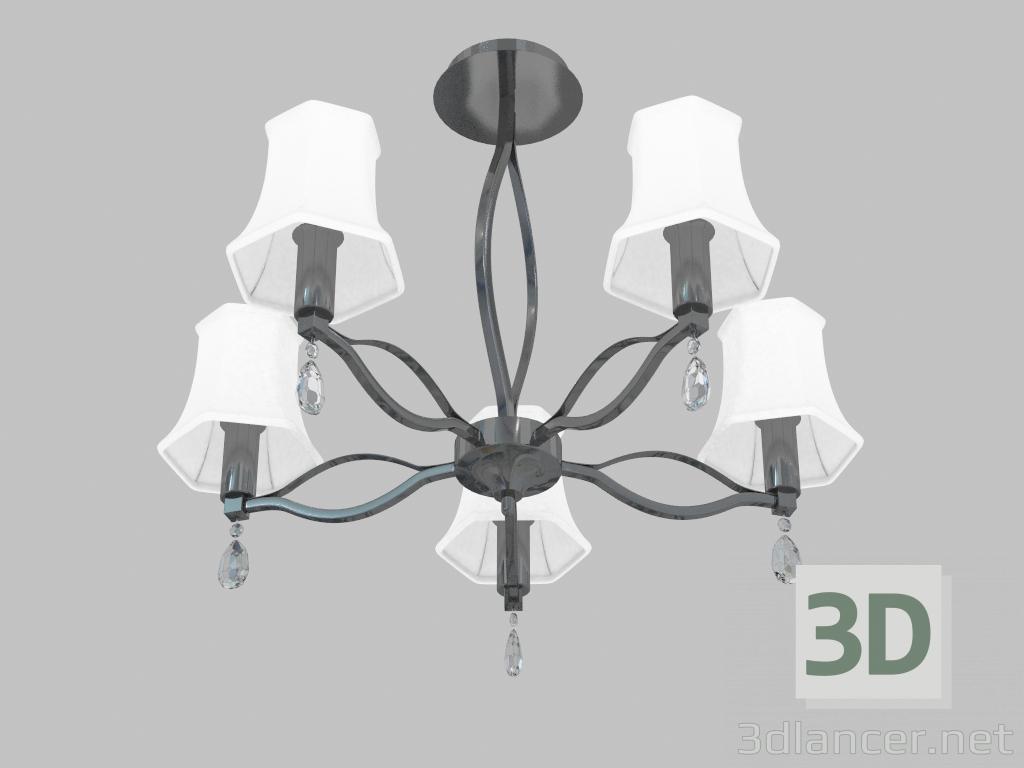3d model Federica Chandelier (379017205),MW Light max(2013