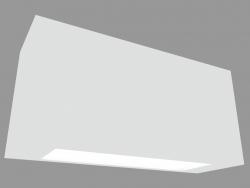 दीवार दीपक लिफ्ट RECTANGULAR (S5051)
