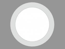 साइडवॉक लैंप MEGAZIP ROUND (S8519 70W HST)