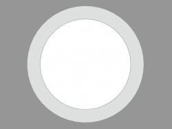 Lâmpada de calçada MEGAZIP ROUND (S8519 70W HST)