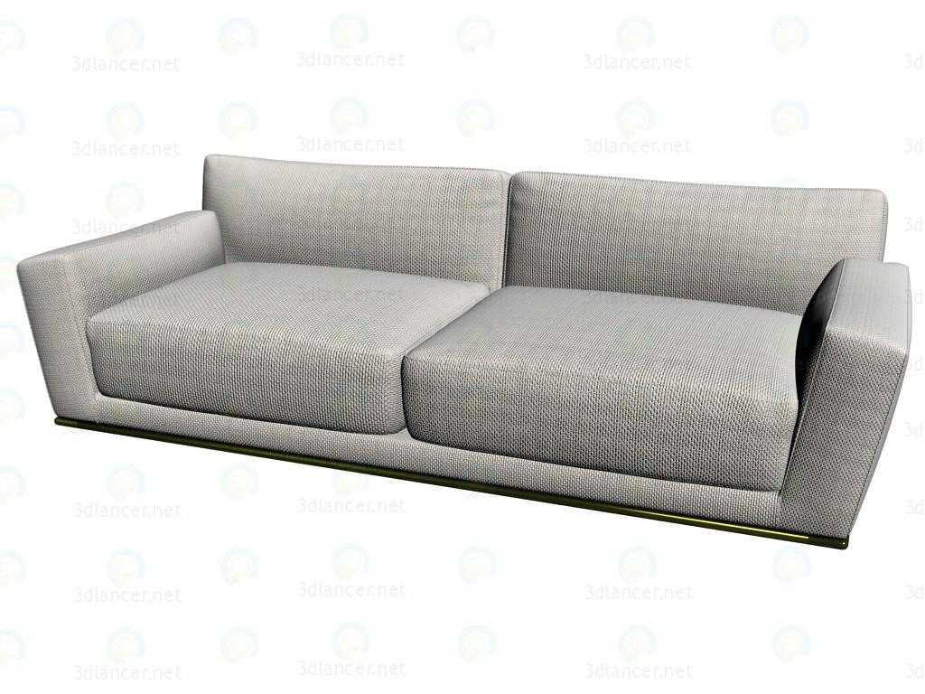3d modeling Sofa L11DB240 model free download