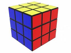 Rubik है घन