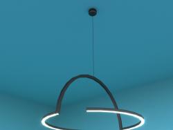 Lampe à suspension (loft 2)