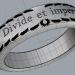 3d model Ring Divide et impera - preview