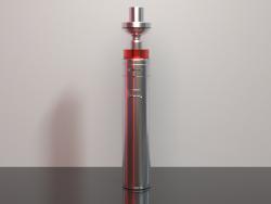 Gerador de vapor eletrônico