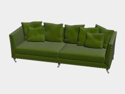 Sofa Victory Classic (250x99)