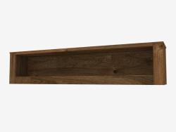 Curbstone articulé (163 x 35 x 32 cm)