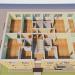 3d Panel Khrushchev series 1-447 ll-17 model buy - render