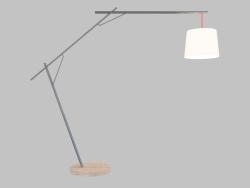 Floor lamp Sesso (808710)
