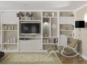 Bookcase for living room