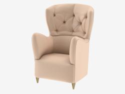 कुर्सी armrests के साथ कुर्सी