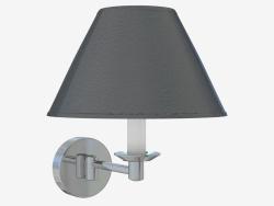 lampada da parete Judith per il bagno