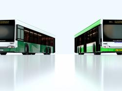 Autobús urbano Volzhanin-6270.00 Cityrhythm-15