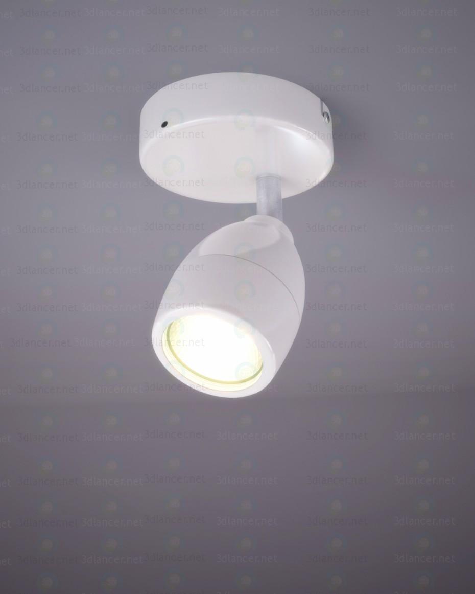 3D-Model Spot LIGHT MW-AKVA 509023201