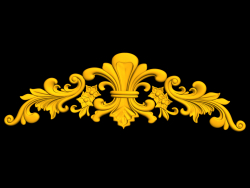 Ornamento, intaglio, stucco