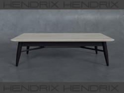Стол кофейный HENDRIX