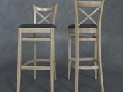Bar stools Toscana