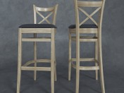 Барный стул Toscana