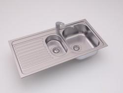 Кухонная мойка Blanco TIPO 6S Basic