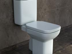 शौचालय का कटोरा ROCA देबबा