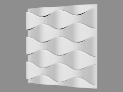 Gypsum wall panel (art. 1016)