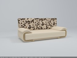 Sofa LANO LUX 3DL