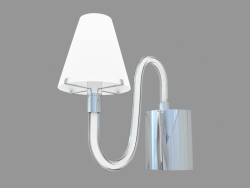Sconce Bianco (760616)