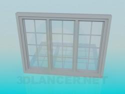 Fenêtre de