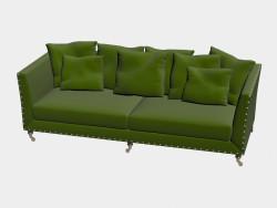 Sofa Victory Classic (230x99)