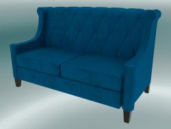 Divano Barister (blu)