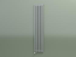 Radiatore verticale RETTA (6 sezioni 1800 mm 40x40, technolac)