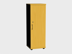 Locker Mono Suite (R3W03)