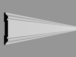 Molding PX144 (200 x 4.7 x 0.8 cm)