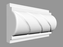 Molding PX131 (4 x 1.9 cm)