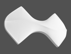 Pannello 3D (elemento) Flip