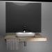3d BATHROOM KITCHEN KIT 01 model buy - render
