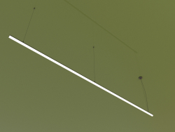 Luminaire LINÉAIRE PO2526 (2500 mm)