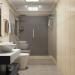 3d model bathroom - preview
