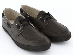 Casual style shoes
