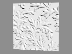 Gypsum wall panel (art. 168)