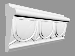 Molding PX114 (6 x 2.7 cm)
