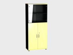 Шкаф Моно-люкс (R5S13)